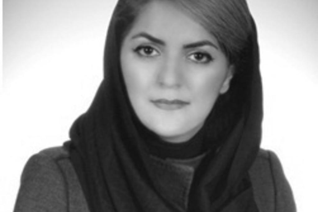 Intalnirea femeii iraniene)