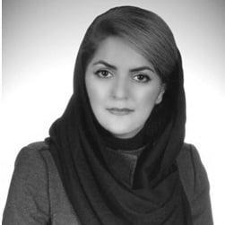 Femeia care poate transforma Iranul intr-o superputere: E scolita la Londra si are succes intr-o lume dominata de barbati