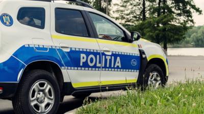 Femeie din Alba, arestată după ce și-a omorât fostul iubit