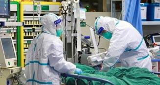 Femeie din Satu Mare moarta de coronavirus!