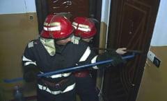 Femeie gasita moarta intr-un apartament pe Milea. Intervin pompierii