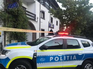 Femeie ucisă în bătaie de soț în hotelul din Sinaia în care urmau să-și petreacă concediul. Individul a fugit cu mașina, deși era băut bine și avea permisul suspendat