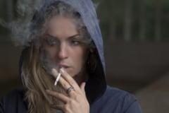 Femeile care consuma marijuana pot avea dificultati in a ramane insarcinate