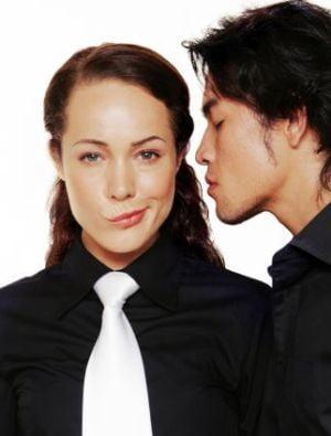 Femeile care iau contraceptive nu-si mai miros partenerul