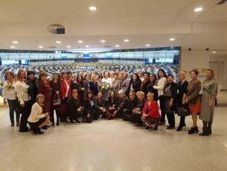 Femeile de afaceri din Romania se intalnesc in Poiana Brasov