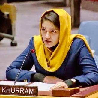 """Femeile din Afganistan îngrozite de întoarcerea talibanilor la putere. """"Este sfârşitul lumii. Un coşmar pentru generațiile viitoare"""""""