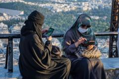 Femeile din Arabia Saudita vor afla prin SMS ca au divortat