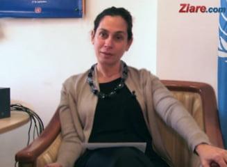 Femeile din Romania, lumina in politica intunecata si murdara - Interviu video (II)