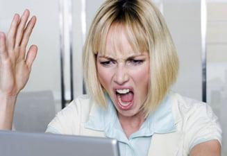 Femeile in posturi de conducere au sanse mai mari sa faca un atac de cord