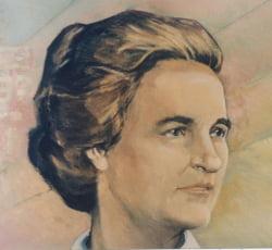 """Femeile rrome nu se implica in politica din cauza """"complexului Elena Ceausescu"""""""