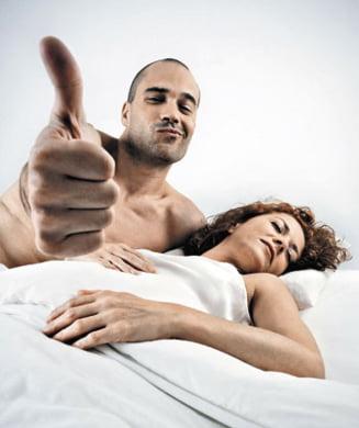 Femeile si sexul - probleme si sfaturi pe grupe de varsta