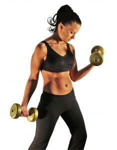 Femeile sunt din ce in ce mai putin interesate de fitness