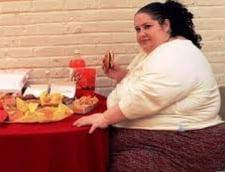 Femeile supraponderale, dispuse la sex din prima seara