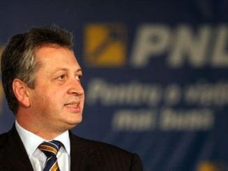 Fenechiu: Basescu nu mai e ce a fost, dupa... accidentare