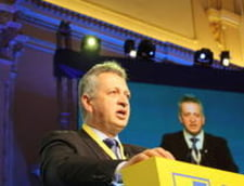 Fenechiu: CFR Marfa ar putea sa ramana statului