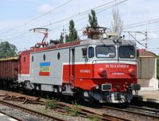 Fenechiu: CFR Marfa va fi privatizata pana pe 20 iunie