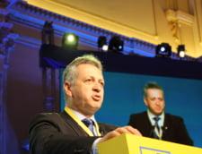 Fenechiu: Consider ca salariul directorului CFR Marfa este corect