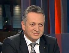 Fenechiu: Ministerul Transporturilor se teme sa prelungeasca privatizarea CFR Marfa