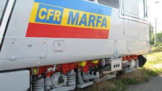 Fenechiu: Oamenii disponibilizati de la CFR Marfa nu trebuie sa plece acasa fara bani