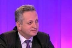 Fenechiu, despre greva de la CFR: Cei vinovati vor fi trasi la raspundere
