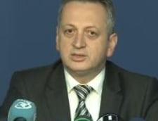 Fenechiu anunta privatizarea CFR Marfa: Sper sa anulam datoriile la stat