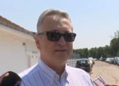 Fenechiu era in permisie. S-a intors la Penitenciarul Vaslui cu o ora inainte de liberare