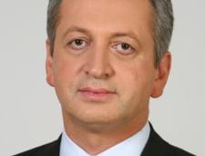 """Fenechiu isi doreste """"o privatizare de succes a CFR Marfa"""", desi nu e """"fericit ca vindem"""""""