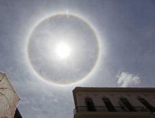 Fenomen ciudat si rar, petrecut pe cerul Cubei