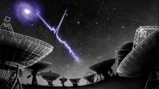 Fenomen inexplicabil: Semnale radio misterioase primite din spatiu VIDEO