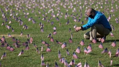 Fenomen neașteptat, care a lovit Statele Unite: Nu s-a mai văzut de la cel de-Al Doilea Război Mondial