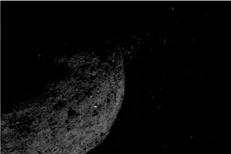 Fenomen neobisnuit observat de NASA pe asteroidul pe care-l studiaza din decembrie. Deja isi formeaza primele luni!