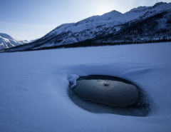 Fenomen periculos in Arctica: Pamantul, in pericol de catastrofa (Video)