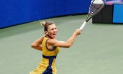 Fenomenal! Simona Halep e în optimi la US Open după un meci de un dramatism ieșit din comun. Cine e viitoarea adversară