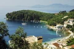 Fenomene extreme in Grecia