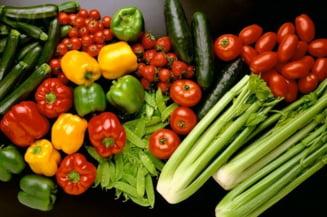 Fenomene meteo extreme, preturi extreme la mancare - cat se scumpesc alimentele?