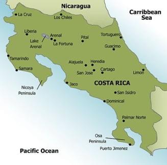 """Fenomenul """"The Hum"""" - Sunete stranii produse si in Costa Rica (Video)"""