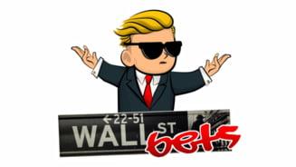 Fenomenul Reddit: Armata micilor investitori care viseaza la o bucata din bogatia Wall Street
