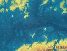 Fenomenul care ar putea face din Londra noua Atlantida