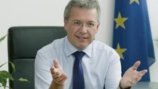 Ferber (PPE): Romania si Bulgaria nu respecta macar criteriile minime de Schengen
