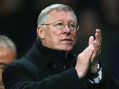 Ferguson a anuntat cine joaca in apararea lui Manchester cu CFR-ul