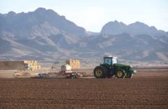 Fermierii vor primi subventiile restante din 2014