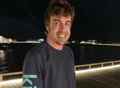 Fernando Alonso se pregateste de o noua cariera