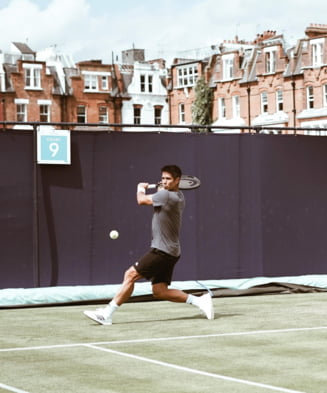 Fernando Verdasco ii da in judecata pe organizatorii turneului de la Roland Garros