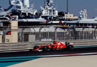 Ferrari, la un pas sa paraseasca Formula 1