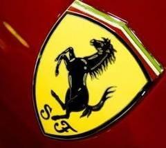 Ferrari a vandut in Romania de doua ori mai multe masini decat si-a propus