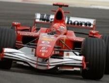 Ferrari ameninta ca se retrage din Formula 1