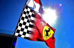 Ferrari ameninta cu o decizie radicala