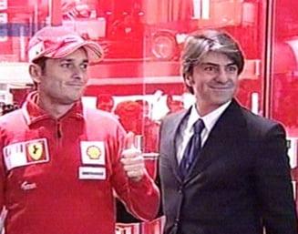 Ferrari are magazin de 4,2 milioane de euro, pe Calea Victoriei