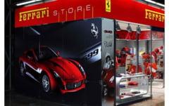 Ferrari lanseaza campania Red Friday - reduceri de pana la 50% in weekend