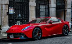 Ferrari va lansa un model electric 100%. Dar mai avem de asteptat pana sa-l vedem la fata